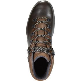 Scarpa Terra GTX Zapatillas Hombre, brown